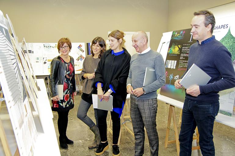 Cevisamalab premia a los mejores proyectos de innovación