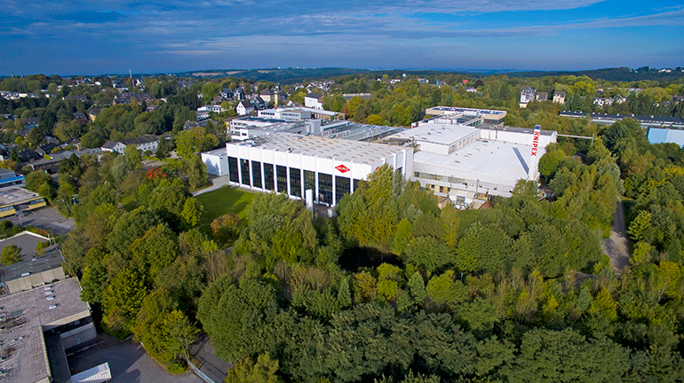 Knipex recibe el Premio a la Sostenibilidad Alemán de 2018