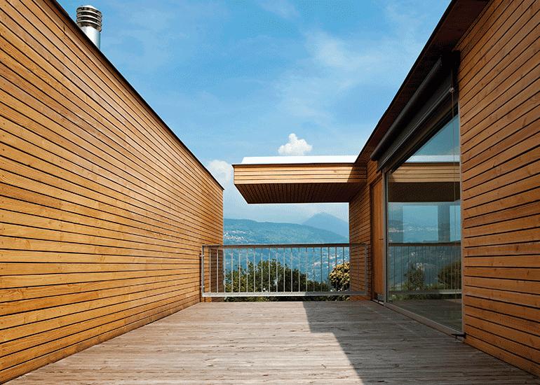 Aplicación para orientar sobre el adecuado uso de la madera