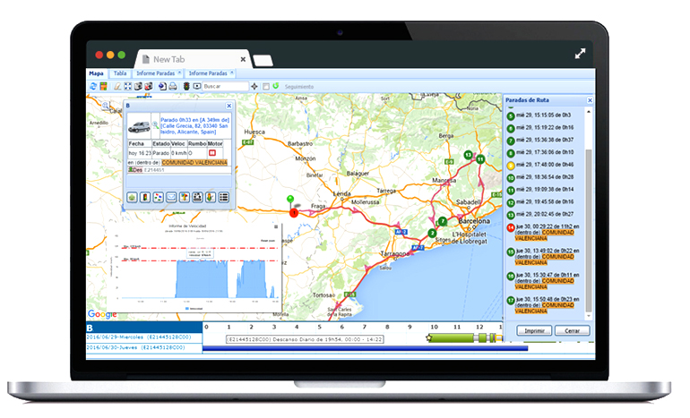 GPS Movildata