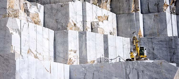Mármol de Alicante profundiza el las perspectivas de la industria de la piedra natural en 2021