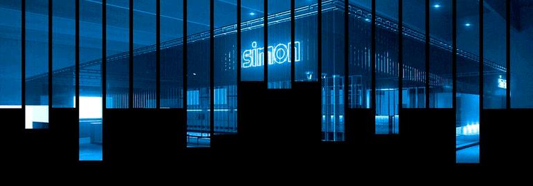 Simon presenta en Metelec la evolución inteligente en sus productos
