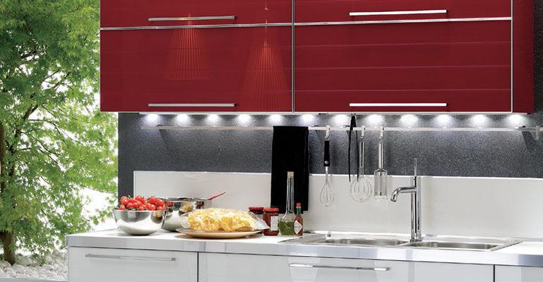 cucine oggig niemann