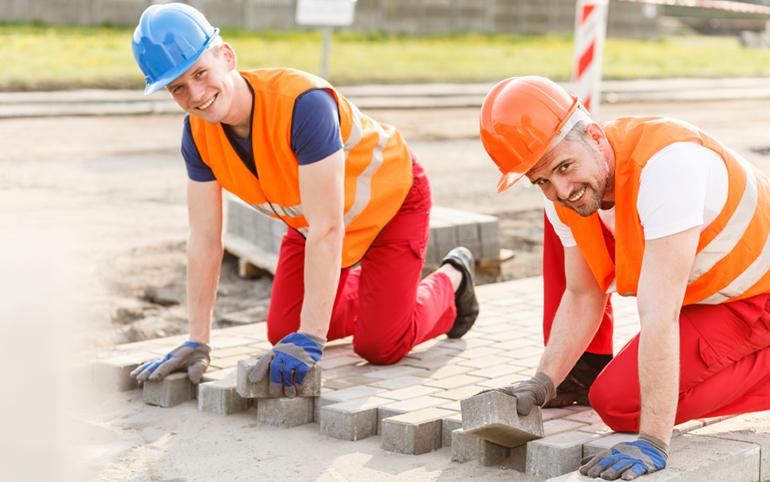 Valor construcción