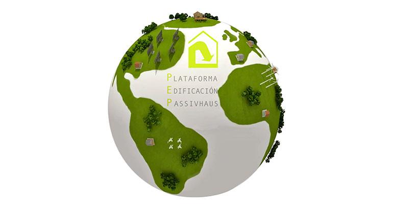 La Plataforma de Edificación Passivhaus impartirá 13 cursos gratuitos de formación