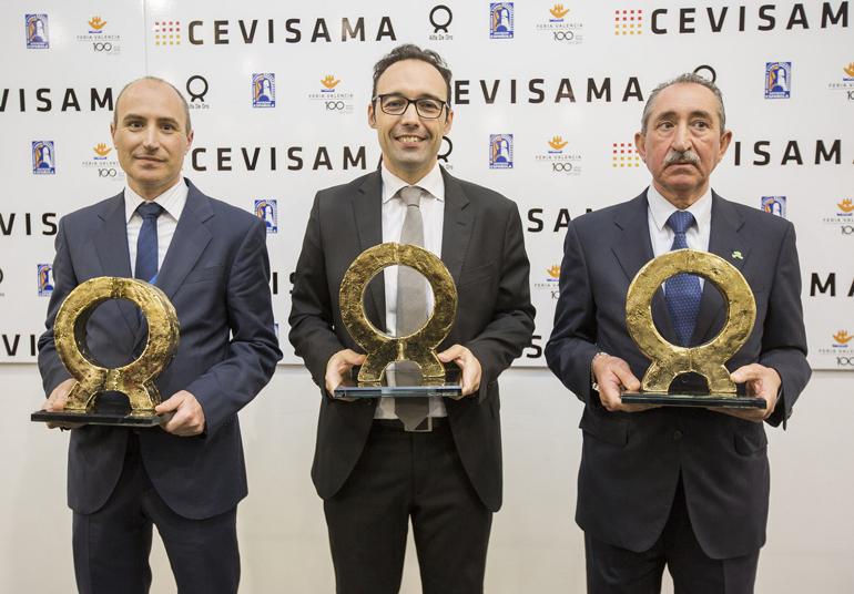 Los Premios Alfa de Oro ya tienen ganadores