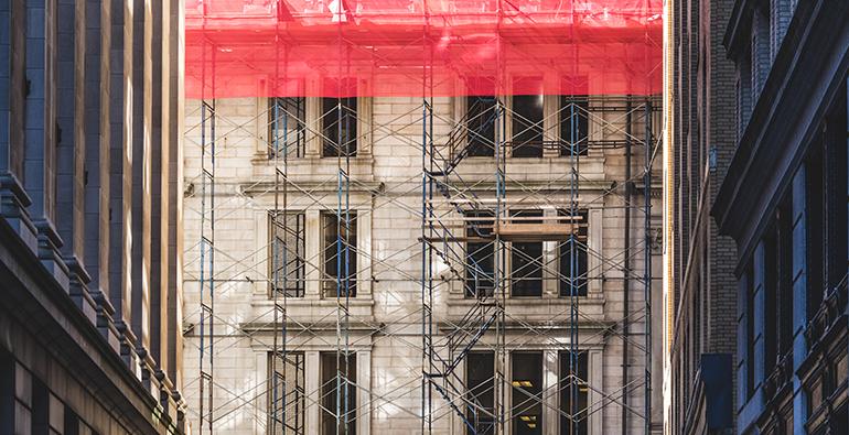 El sector de la eficiencia energética en la edificación tiene capacidad de generar hasta 80.000 empleos al año