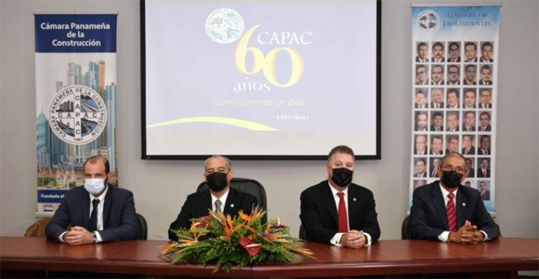 [Panamá] La CAPAC celebra su 60 aniversario