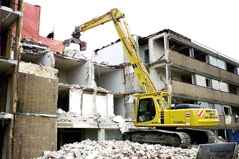 La gestión de residuos urbanos por sistema neumático supera niveles de 2008