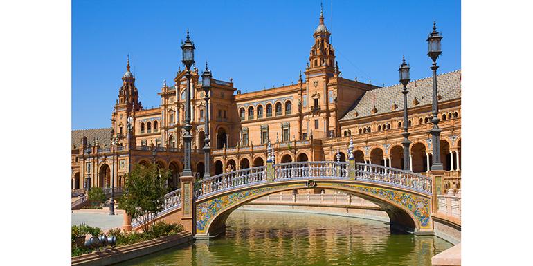 El encuentro se celebrará en el Antiguo Convento de Santa María de los Reyes en Sevilla