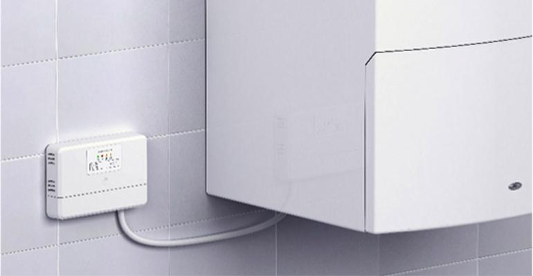 TWeb Ecotermi permiten controlar la calefacción de forma individualizada e inteligente
