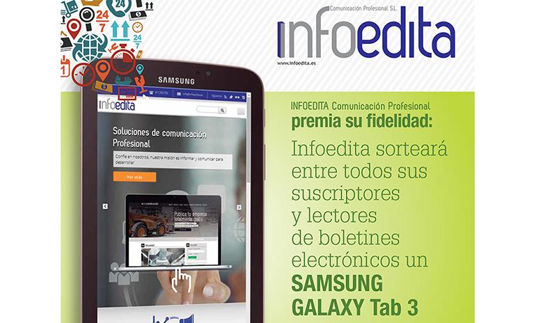 Tablet Infoedita