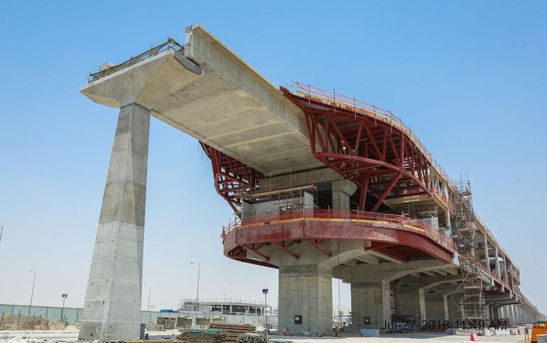Thyssenkrupp instala ascensores en qatar