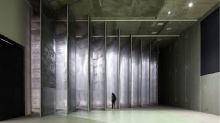 Túnel Julio Verne