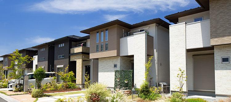 El interés por las viviendas unifamiliares aumentó un 64% en 2020, según Pisos.com