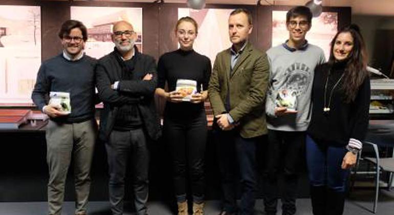 Celebrado el concurso 14 de la Cátedra Cerámica de Barcelona