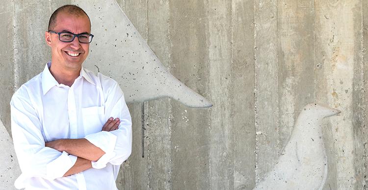 Una conferencia magistral del arquitecto Gabriel Verd abrirá DPA Fórum Sevilla
