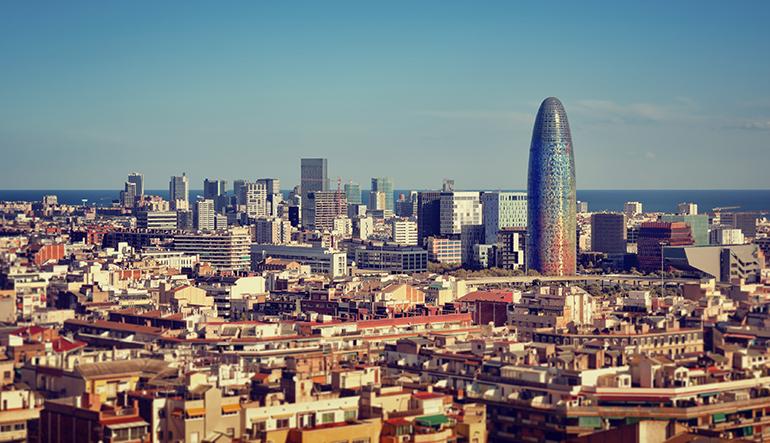 vivienda barcelona